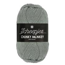 Chunky Monkey 1099 mid grey
