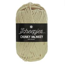 Chunky Monkey 2010 Parchment