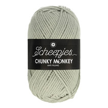 Chunky Monkey 2019 Smoke