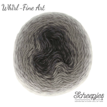 Whirl Fine Art 650 Minimalism