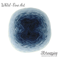 Whirl Fine Art 658 Classicism