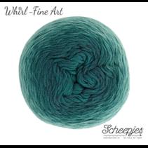 Whirl Fine Art 661 Rococco