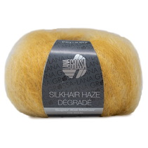 Silkhair Haze Degrade 1101
