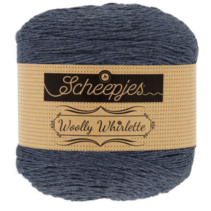 Woolly Whirlette 573
