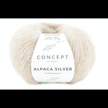 Alpaca Silver 268