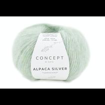 Alpaca Silver 269