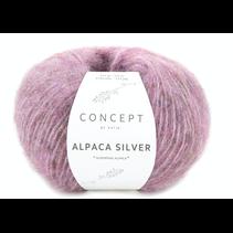 Alpaca Silver 267