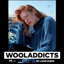 Wool Addicts #5