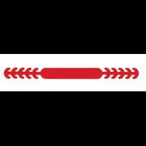 Siliconen oorbeschermers voor mondkapjes  722