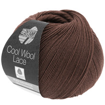 Cool Wool Lace 12
