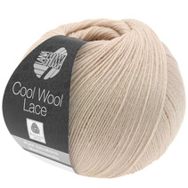 Cool Wool Lace 13