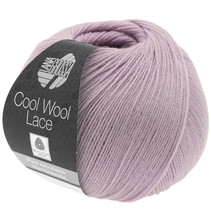 Cool Wool Lace 15