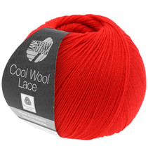 Cool Wool Lace 22
