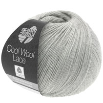 Cool Wool Lace 27