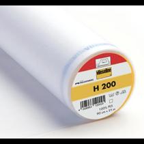 Vlieseline H200 90cm (mtr)