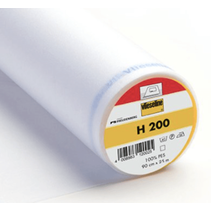 Vlieseline H200 90cm (per 50cm)