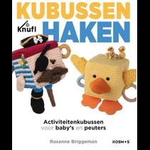 Kubussen Haken - Rosanne Briggeman
