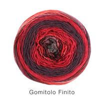 Gomitolo Finito 551