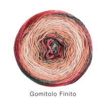 Gomitolo Finito 553