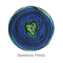 Gomitolo Finito 557