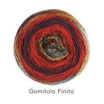 Gomitolo Finito 559