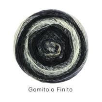 Gomitolo Finito 560