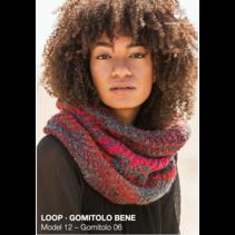 Breipakket Loop Gomitolo Bene