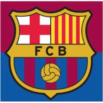 Borduurpakket FC Barcelona