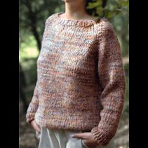 Breipakket Tibetan trui kleur 600