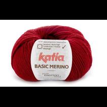 Basic Merino 22