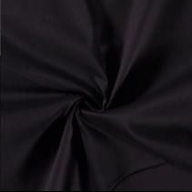 Jeans stof effen navy (per 10cm)