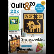 Quilt & Zo #72