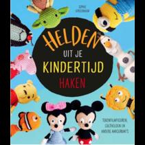 Helden uit je kindertijd - Sohie Kirschbaum