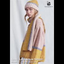 Breipakket sjaal Lala Berlin Tweedy M18