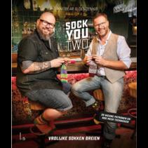 Sock you two - DenDennis en Wim Vandereyken