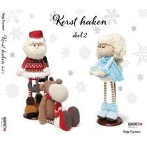 Kerst Haken Deel 2 - Anja Toonen