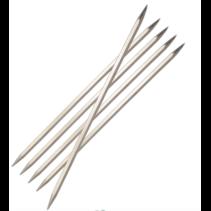 Sokkenbreinaalden Edelstaal 20cm 5.5mm
