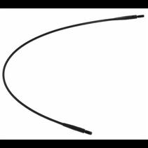 Verwisselbare kabel VARIO 50cm zwart