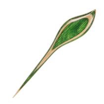 Flora breiwerksluiting feather