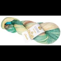 Ecopuno Hand Dyed 509 Chandra