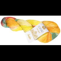 Ecopuno Hand Dyed 508 Indra