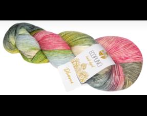 Ecopuno Hand Dyed