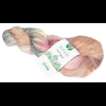 Silkhair Hand Dyed 610 Gulab