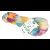 Silkhair Hand Dyed 609 Kamal