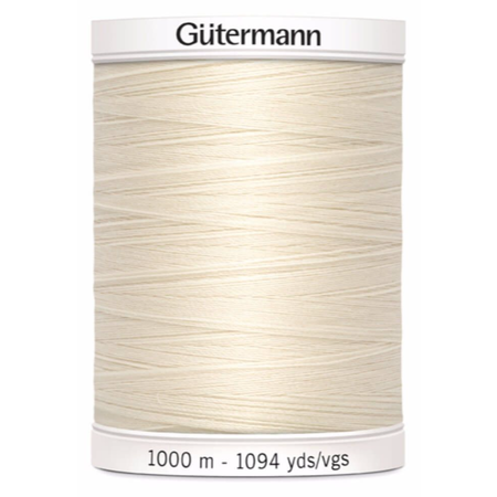Gütermann Allesnaaigaren 1000m 802