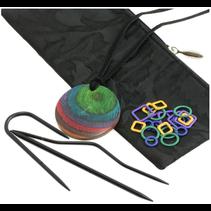 magnetische kreativ-halsketting