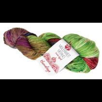 Meilenweit 100 Merino Hand Dyed 307 Himalaya