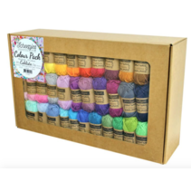 Cahlista Colour Pack 109x15g