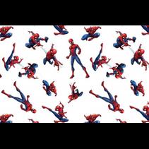 Poplin Marvel Spiderman