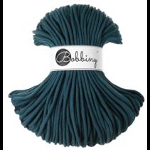 Premium Peacock Blue